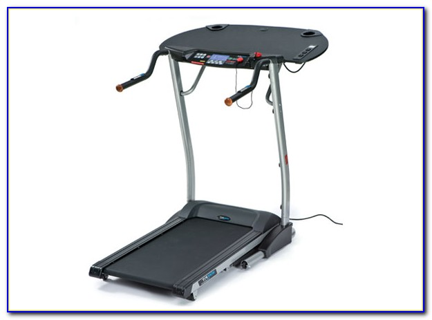 Manual Treadmill For Under Desk