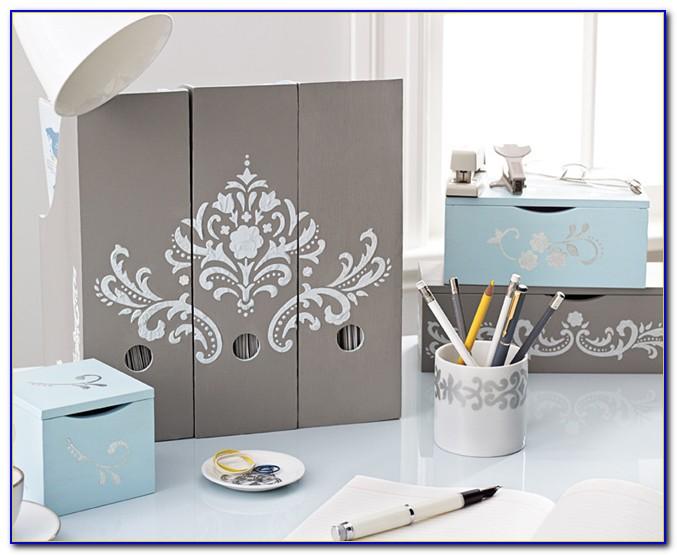 Martha Stewart Desk Accessories Australia