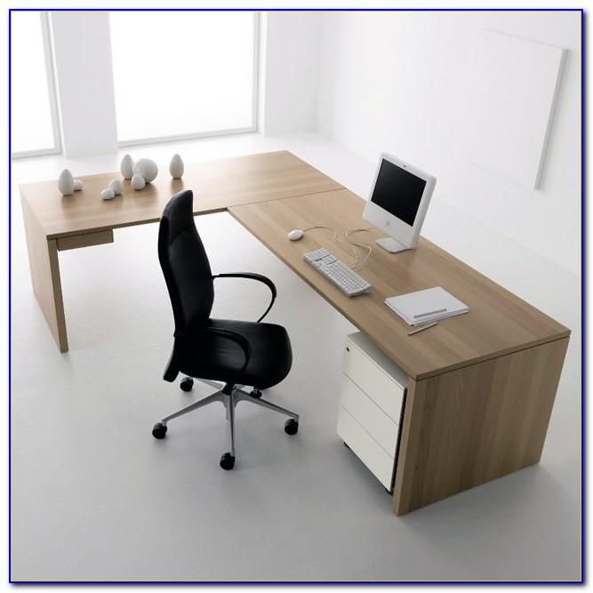 Modern L Shaped Computer Desks