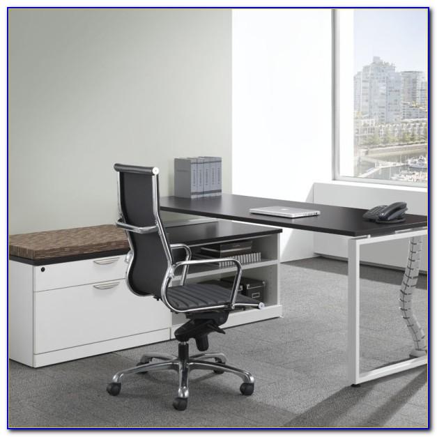 Modern L Shaped Desks