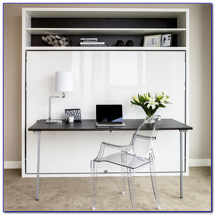 Murphy Bed Desk Combo Costco