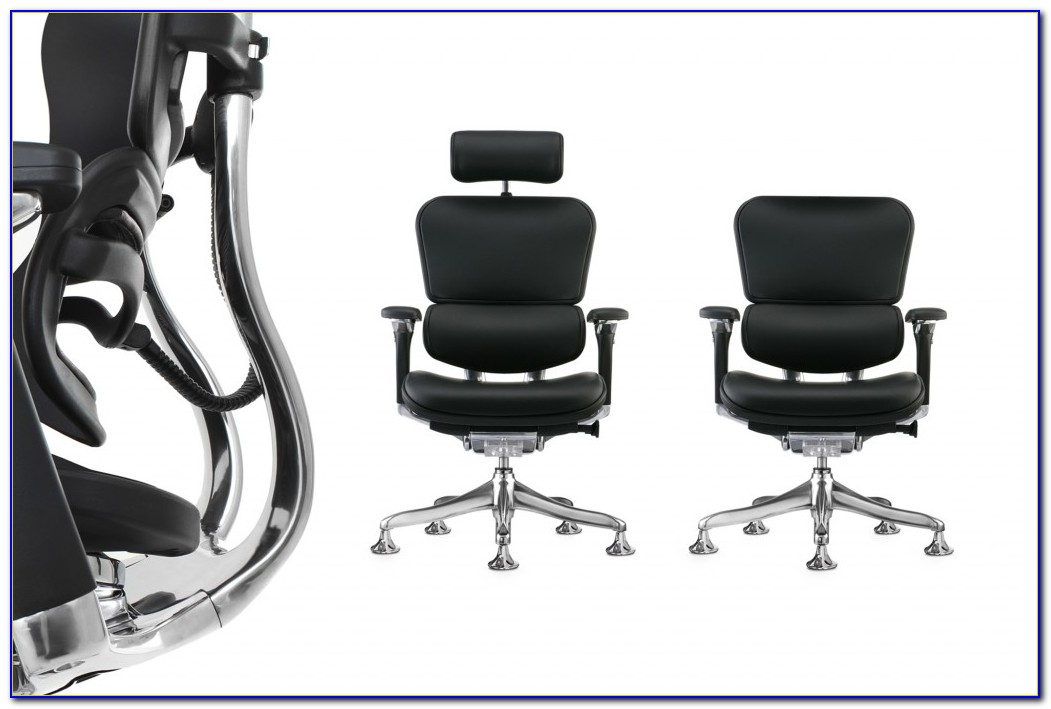 Office Chair No Casters