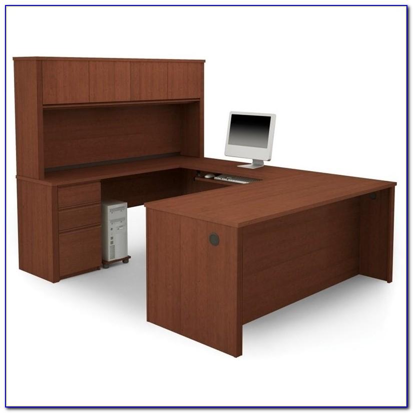 Office Desk Credenza And Hutch