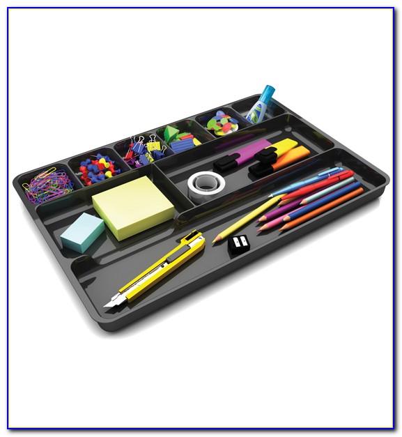 Office Drawer Organizer Trays