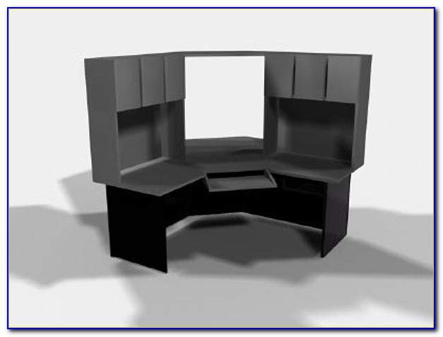 Officemax Magellan Corner Desk