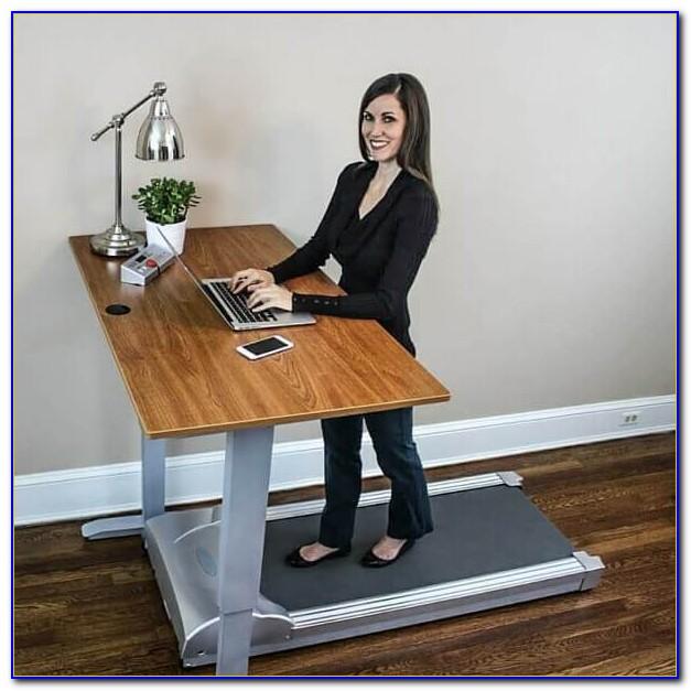 Portable Treadmill For Under Desk