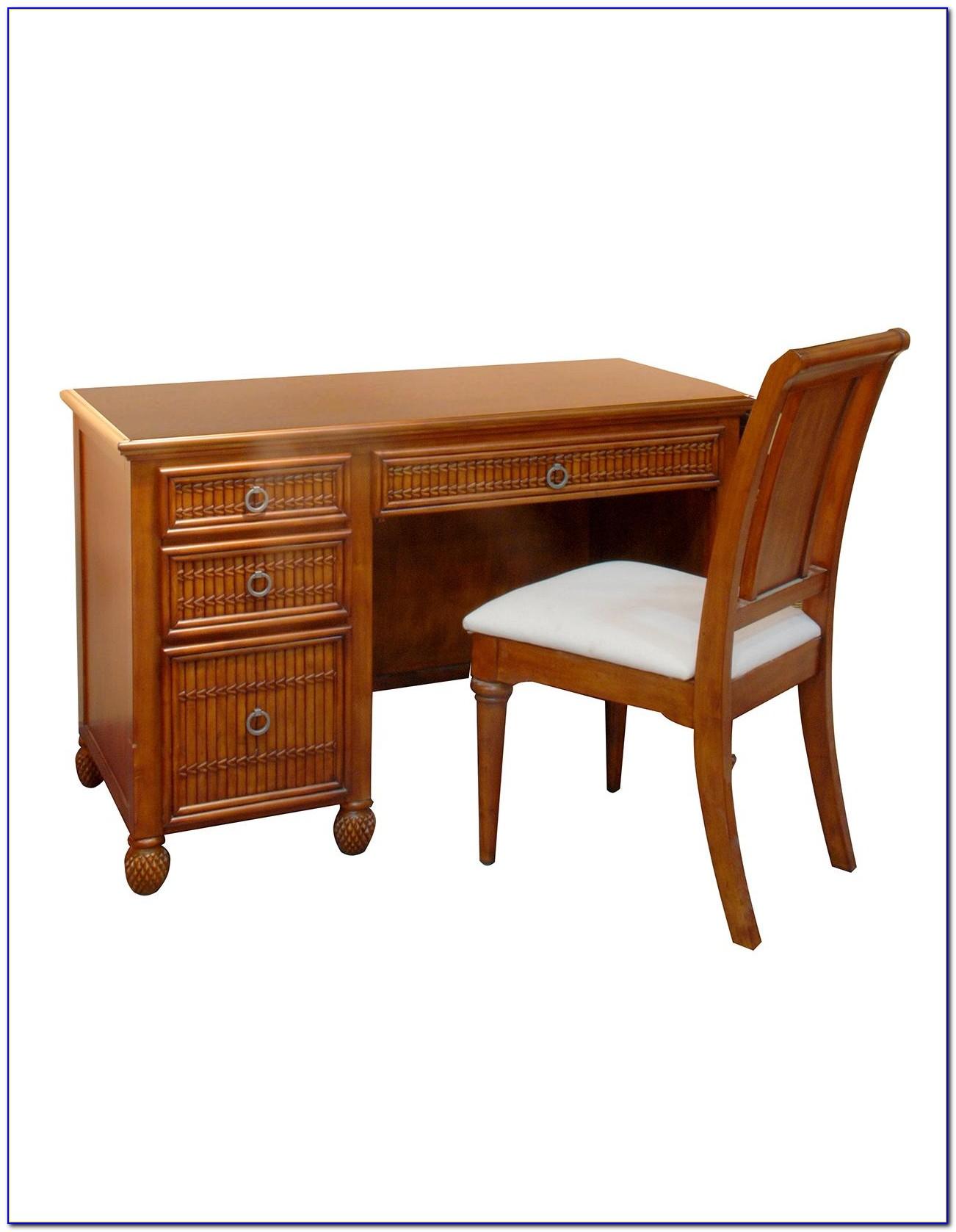 Rattan Desk Chair Swivel