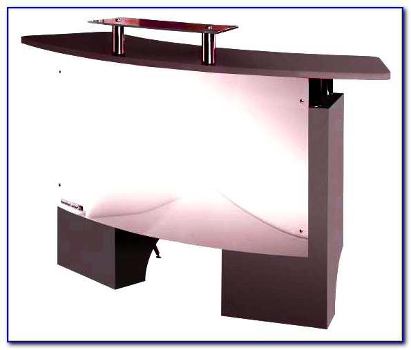 Reception Desks For Salons Small