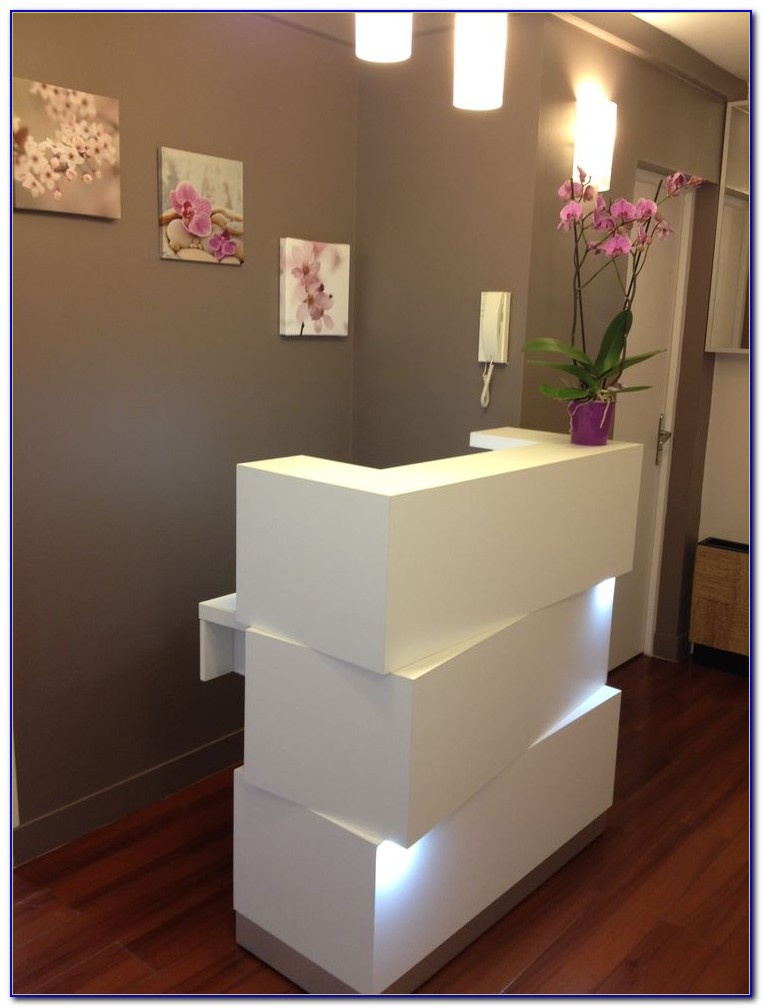 Reception Desks For Salons
