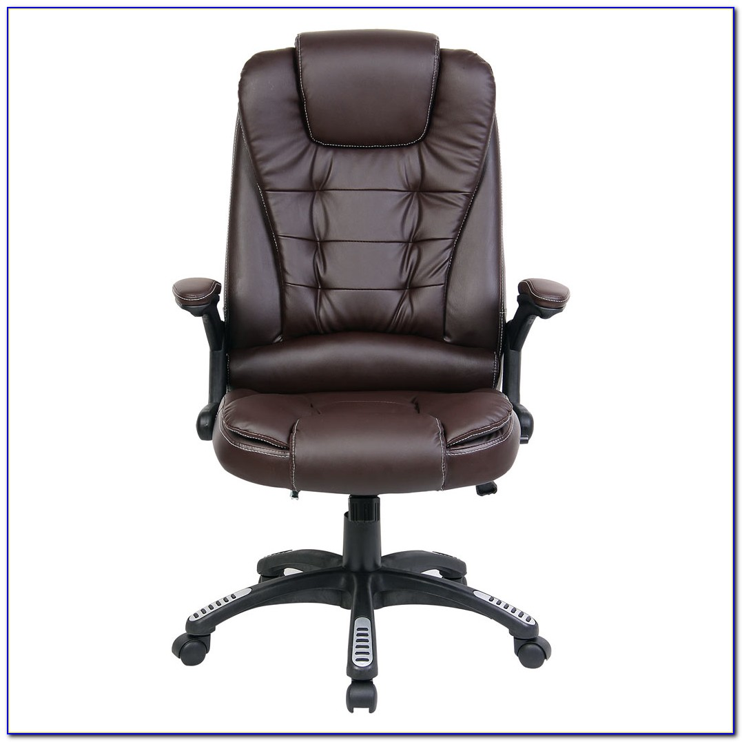 Reclining Executive Office Chair