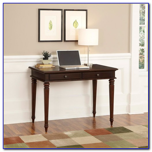 Sauder Beginnings Student Desk Black