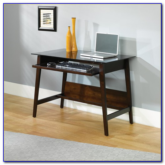 Sauder Beginnings Student Desk Cinnamon Cherry Instructions