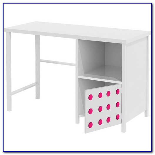 Sauder Beginnings Student Desk White