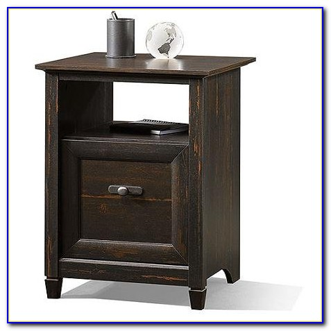 Sauder New Cottage Desk And 3 In 1 Stand