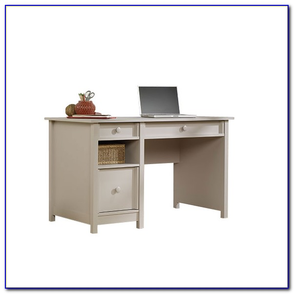 Sauder New Cottage Desk Assembly Instructions
