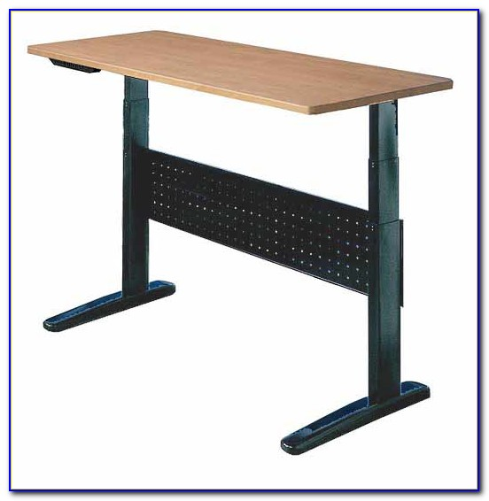Sit And Stand Desks Uk