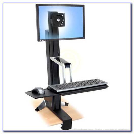Sit Stand Desk Mount Australia