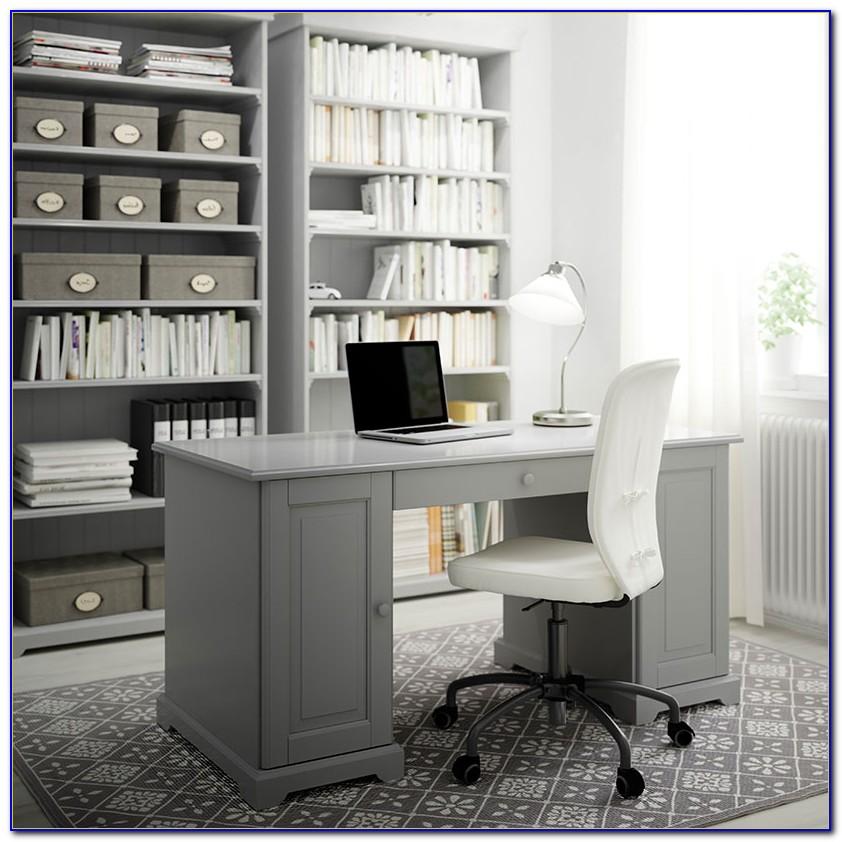 Small Home Office Desks Ikea