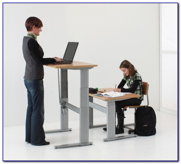 Speedy Stand Up Desk Amazon