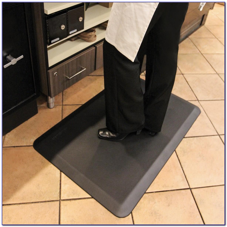 Stand Up Desk Foot Mat