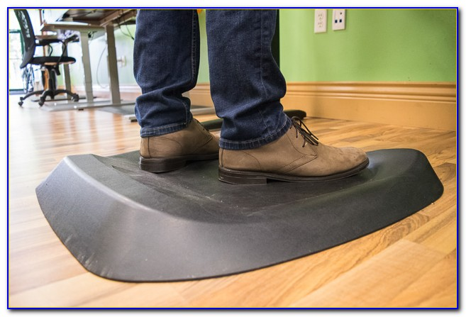 Stand Up Desk Mat Amazon