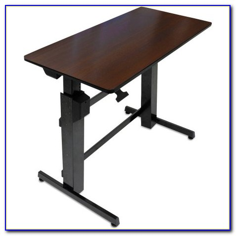 Stand Up Sit Down Desk Converter