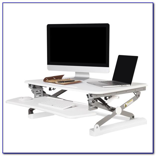 Standing Desk Keyboard Riser