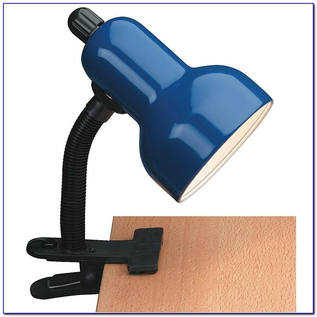 Staples Clip On Desk Lamps