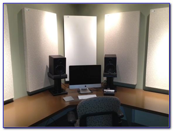 Studio Monitor Desktop Speaker Stands