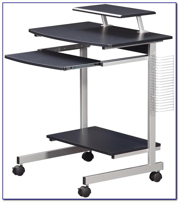 Techni Mobili Juvenile Mdf Compact Computer Desk