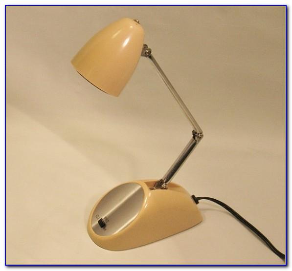 Tensor High Intensity Desk Lamp