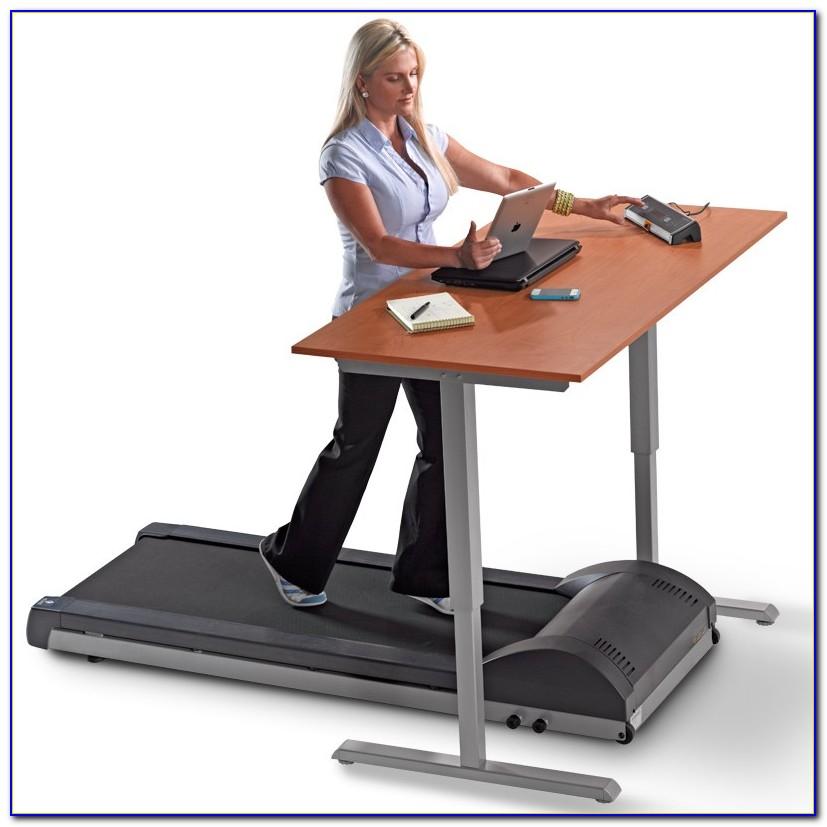 Treadmill For Under Desk Canada