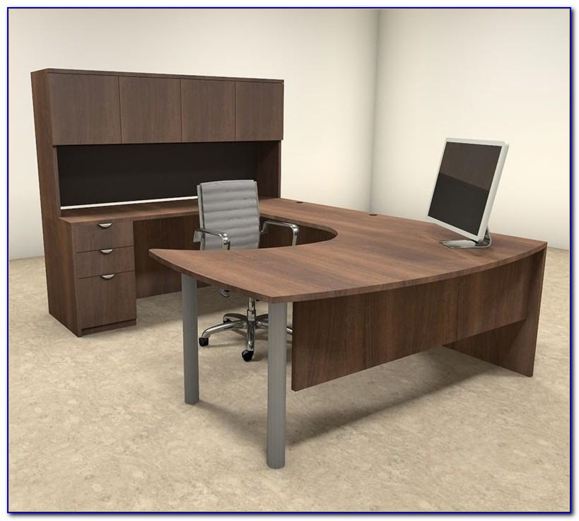 U Shaped Desks Home Office