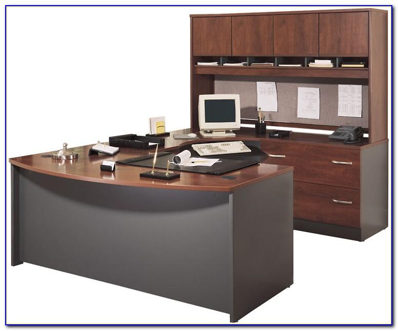 U Shaped Office Desks Canada