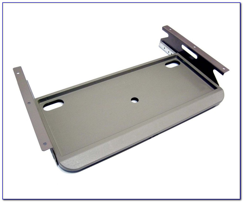 Under Table Keyboard Trays