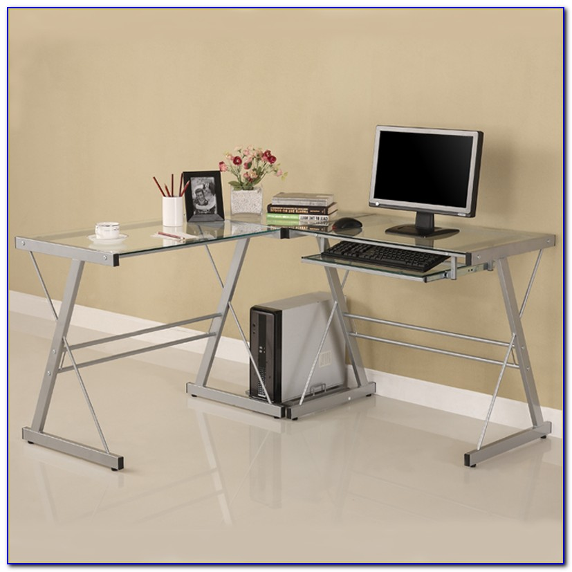 Walker Edison D51b29 Soreno Corner Desk