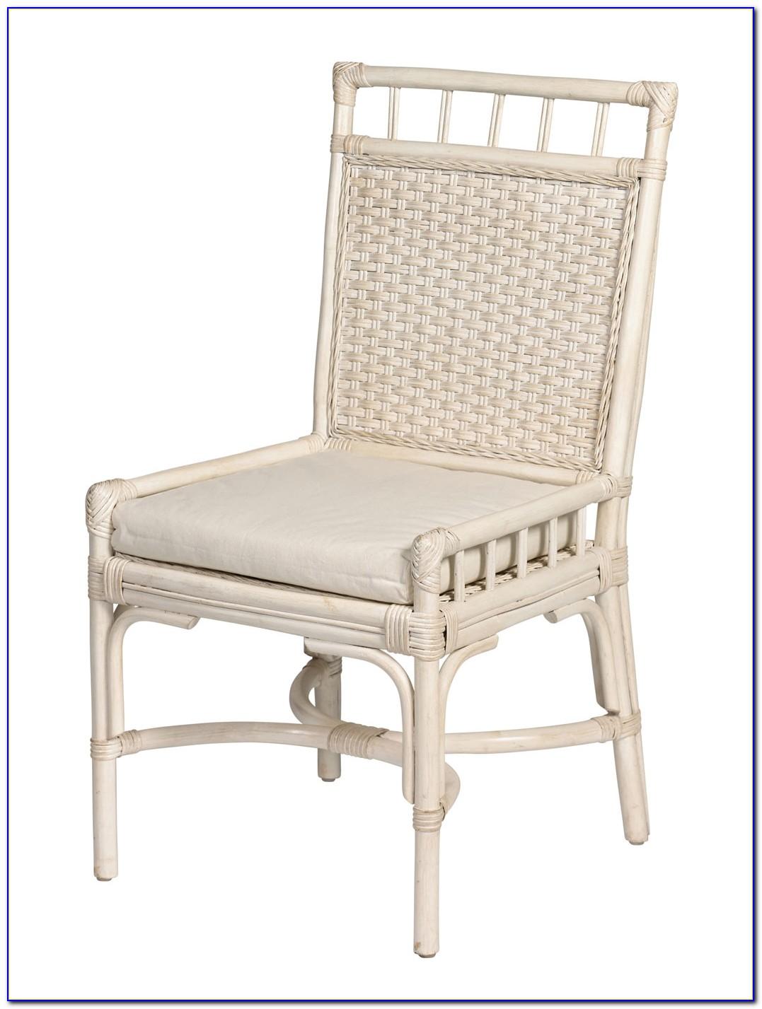 Wicker Desk Chair Swivel