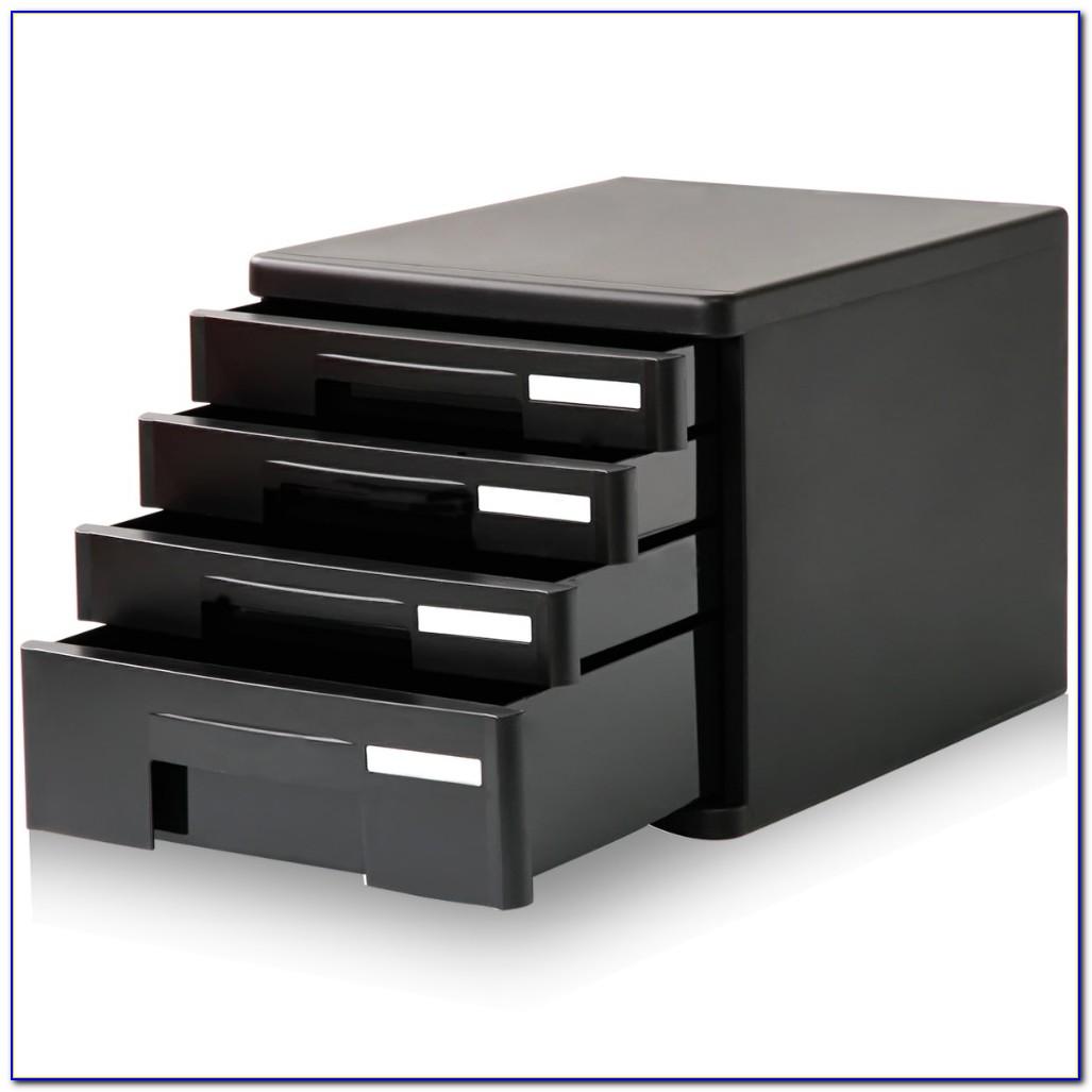 Wood Desk Drawer Organizer Tray