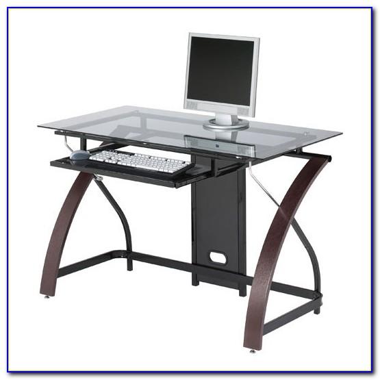 Z Line Cyra Gaming Desk