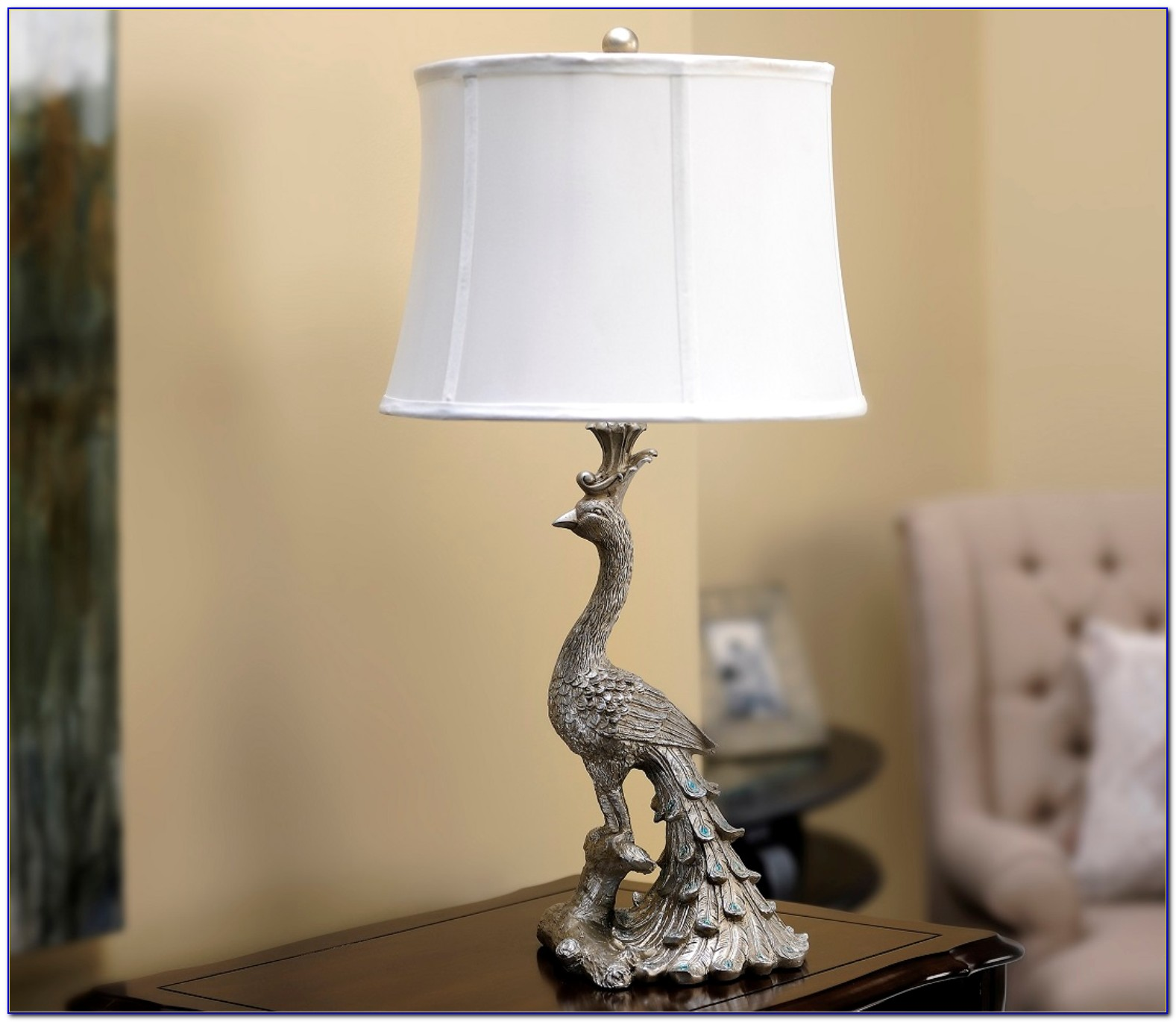 100 Watt Gooseneck Desk Lamp
