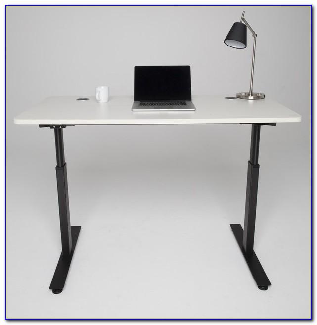 Adjustable Computer Desk For Standing