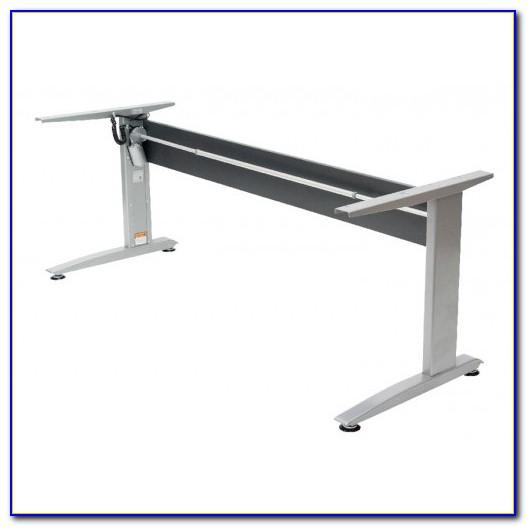 Adjustable Height Desk Frame Canada