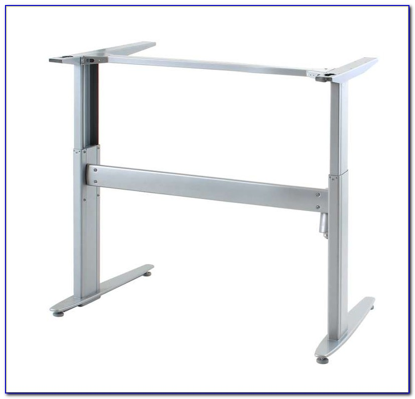 Adjustable Height Desk Frame Ikea