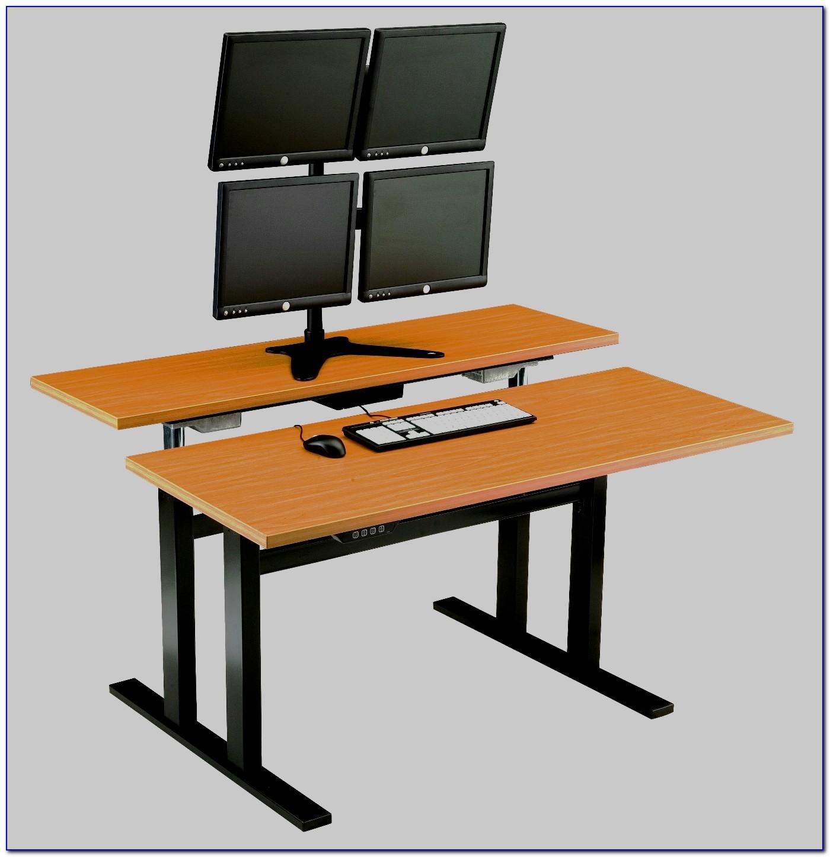 Adjustable Standing Desks For Students