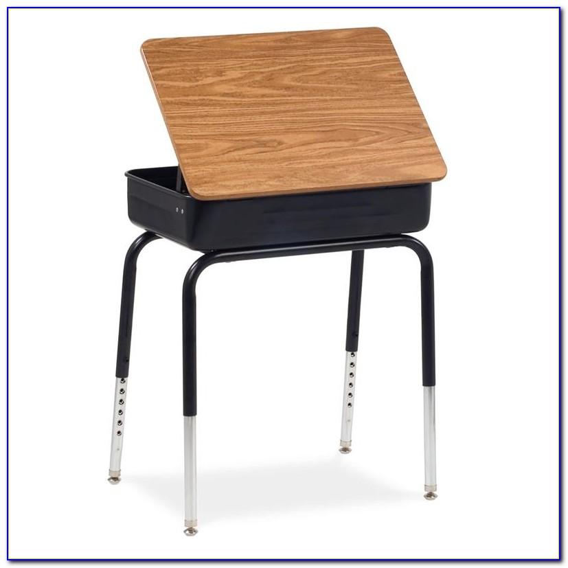 Executive Desk With Monitor Lift Desk Home Design
