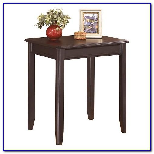 Ashley Furniture Carlyle Large Leg Desk