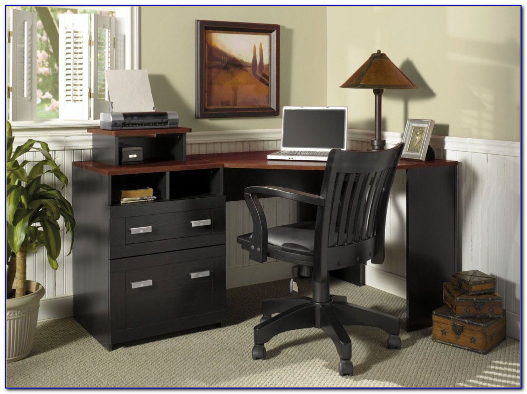Best Corner Desk For Home Office
