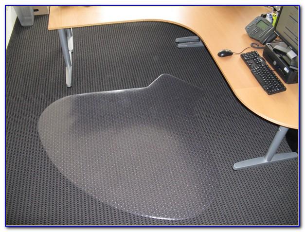 Best Desk Chair Mat For Carpet