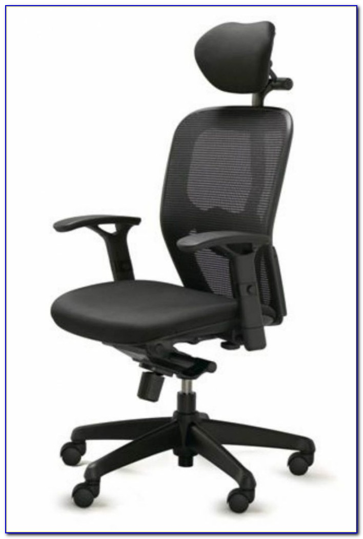 Best Ergonomic Desk Chair For Back Pain