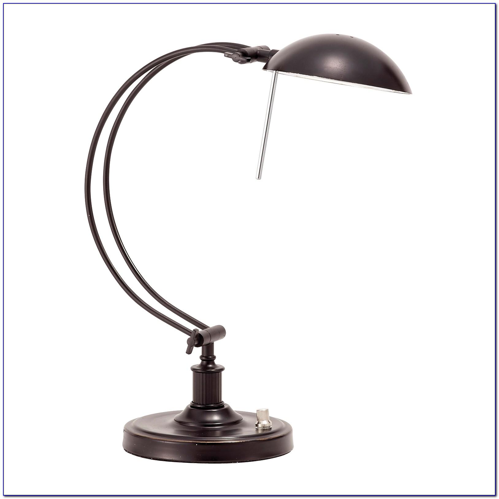 Best Full Spectrum Desk Lamps